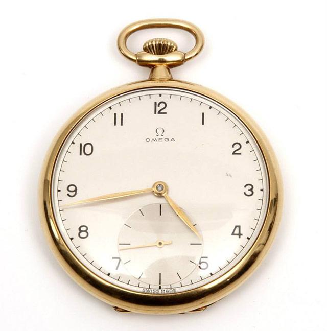 58bb9cd9479 Compra e venda de relógios antigos